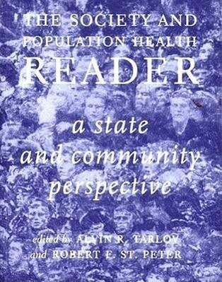 Society And Population Health Reader, The: Vol 2 als Buch