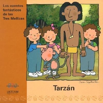 Tarzan als Taschenbuch