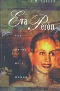 Eva Perón: The Myths of a Woman als Taschenbuch