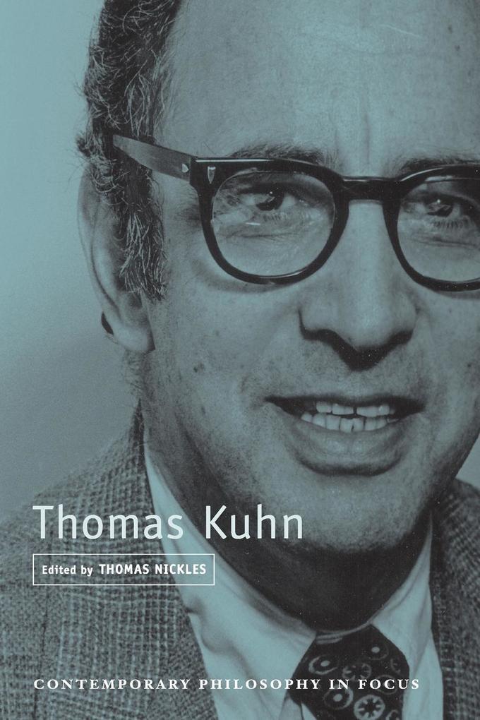 Thomas Kuhn als Buch