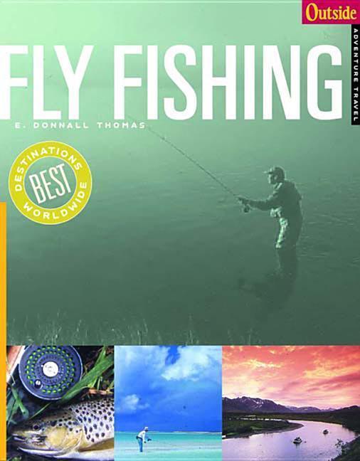 Fly Fishing als Taschenbuch