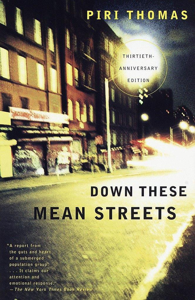 Down These Mean Streets als Taschenbuch
