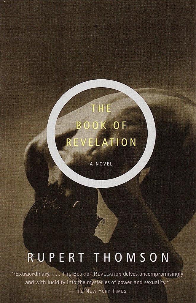 The Book of Revelation: Rupert Thomson als Taschenbuch