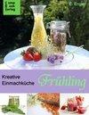 Kreative Einmachküche - Frühling