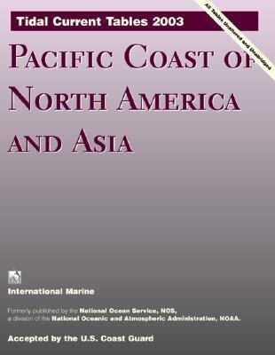 Pacific Coast of North America and Asia als Taschenbuch