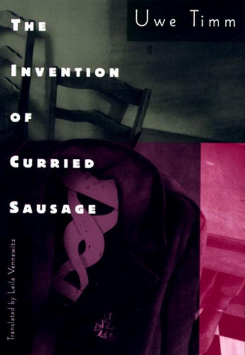 The Invention of Curried Sausage als Taschenbuch