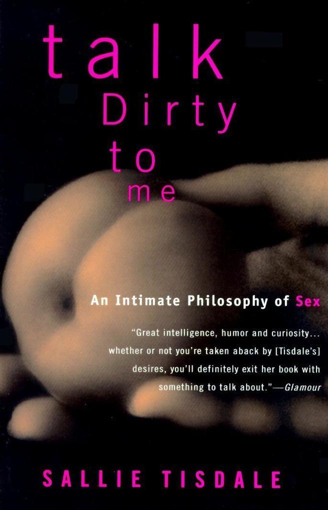 Talk Dirty to Me als Taschenbuch