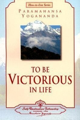 To be Victorious in Life als Taschenbuch