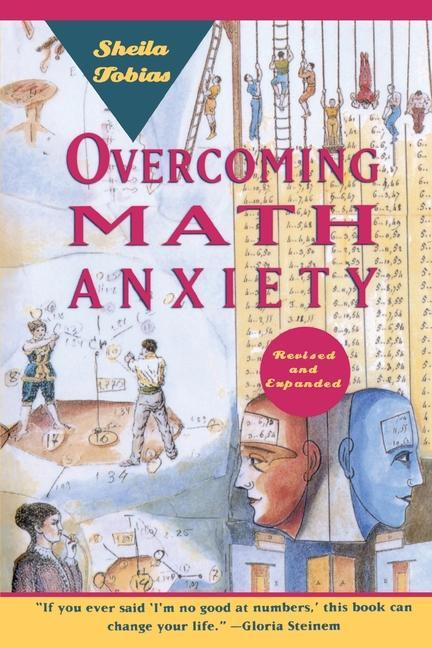 Overcoming Math Anxiety als Taschenbuch
