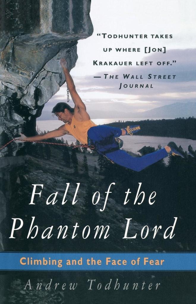 Fall of the Phantom Lord als Taschenbuch