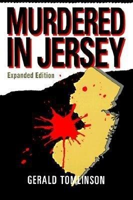 Murdered in Jersey als Taschenbuch