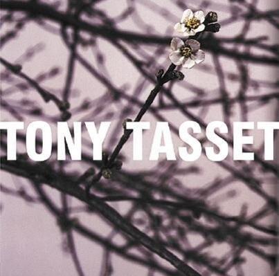 Tony Tasset als Taschenbuch
