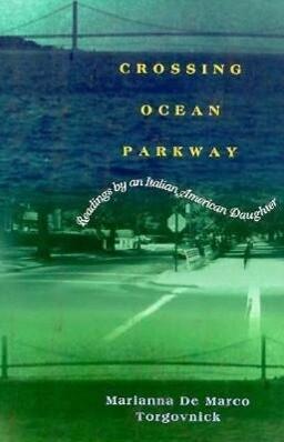 Crossing Ocean Parkway als Buch