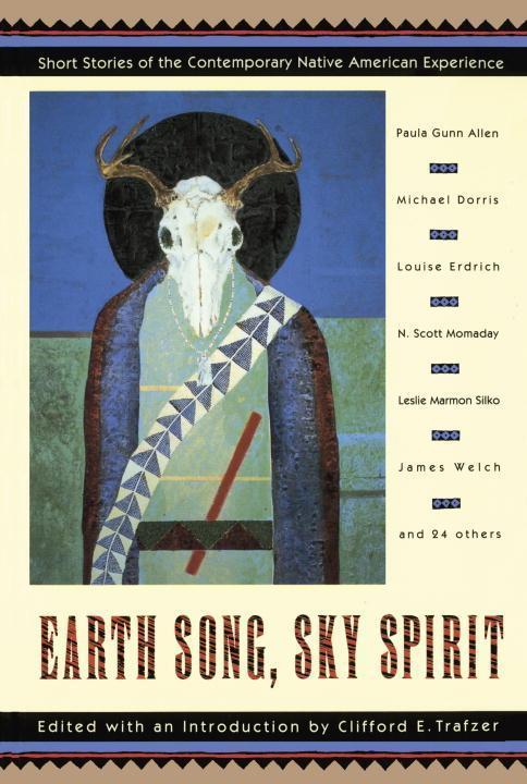 Earth Song, Sky Spirit als Taschenbuch
