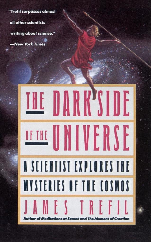 The Dark Side of the Universe als Taschenbuch