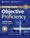 Objective Proficiency Student's Book without Answers with Do