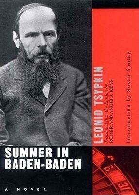 Summer in Baden-Baden als Buch