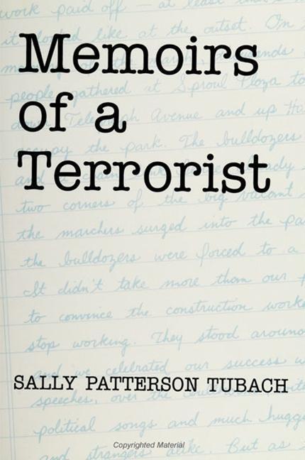 Memoirs of a Terrorist als Buch