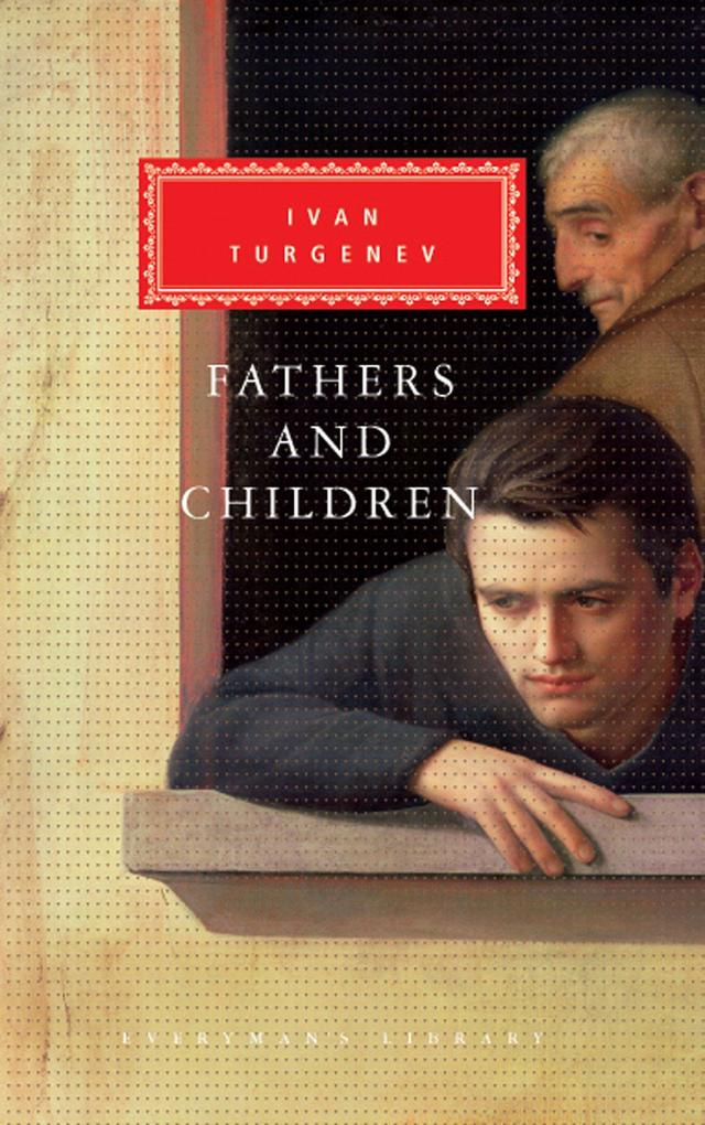 Fathers and Children als Buch