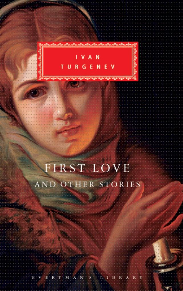 First Love and Other Stories als Buch