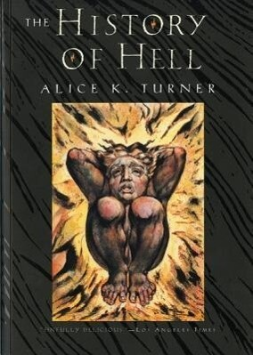 The History of Hell als Taschenbuch