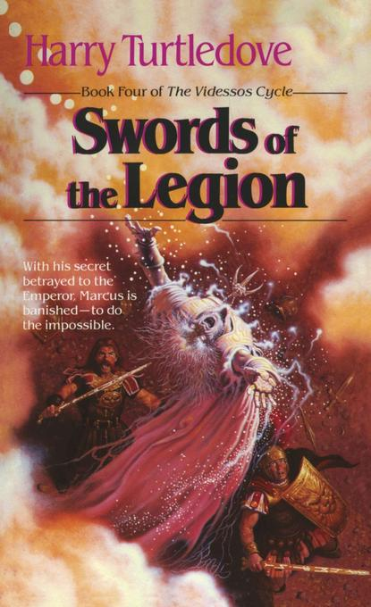Swords of the Legion als Taschenbuch