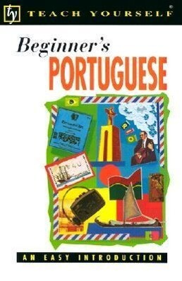 Teach Yourself Beginner's Portuguese als Hörbuch