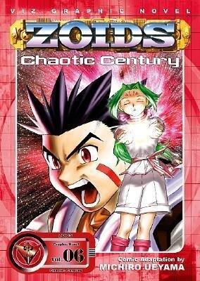 Zoids Chaotic Century, Vol. 6 als Taschenbuch