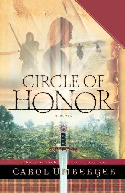 Circle of Honor als Taschenbuch