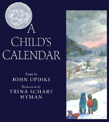 A Child's Calendar als Taschenbuch
