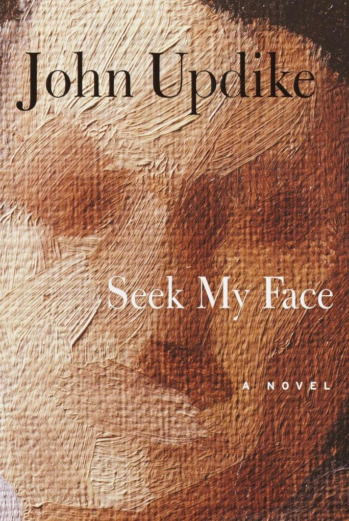 Seek My Face als Buch