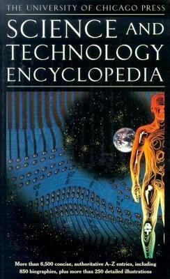 Science & Technology Encyclopedia als Taschenbuch
