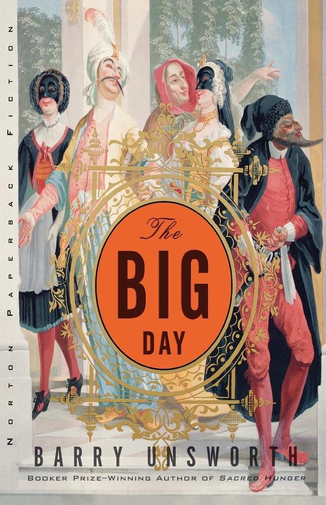 The Big Day als Taschenbuch