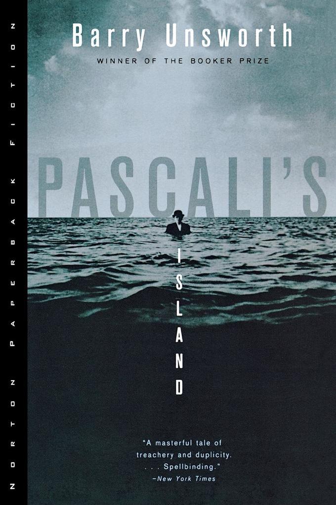 Pascali's Island als Taschenbuch