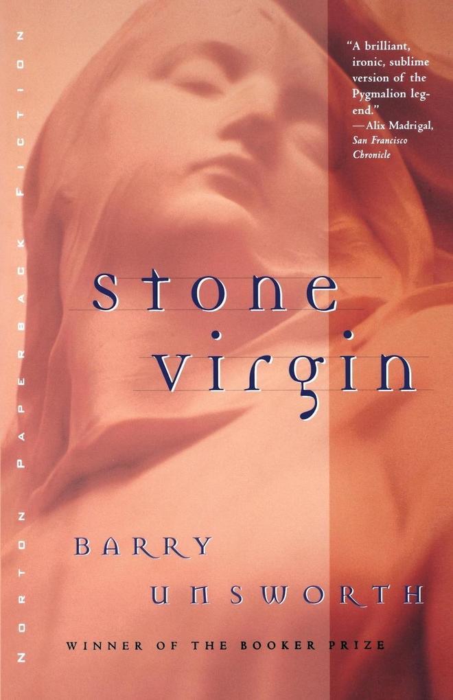Stone Virgin als Taschenbuch
