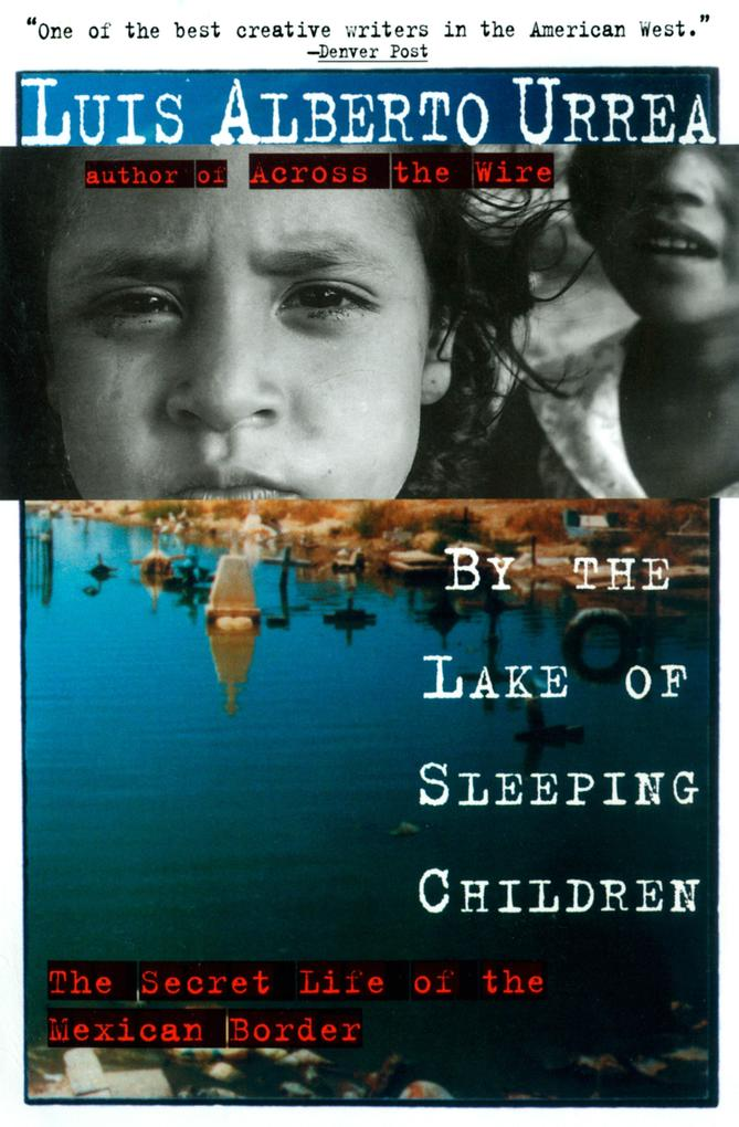 By the Lake of Sleeping Children als Taschenbuch