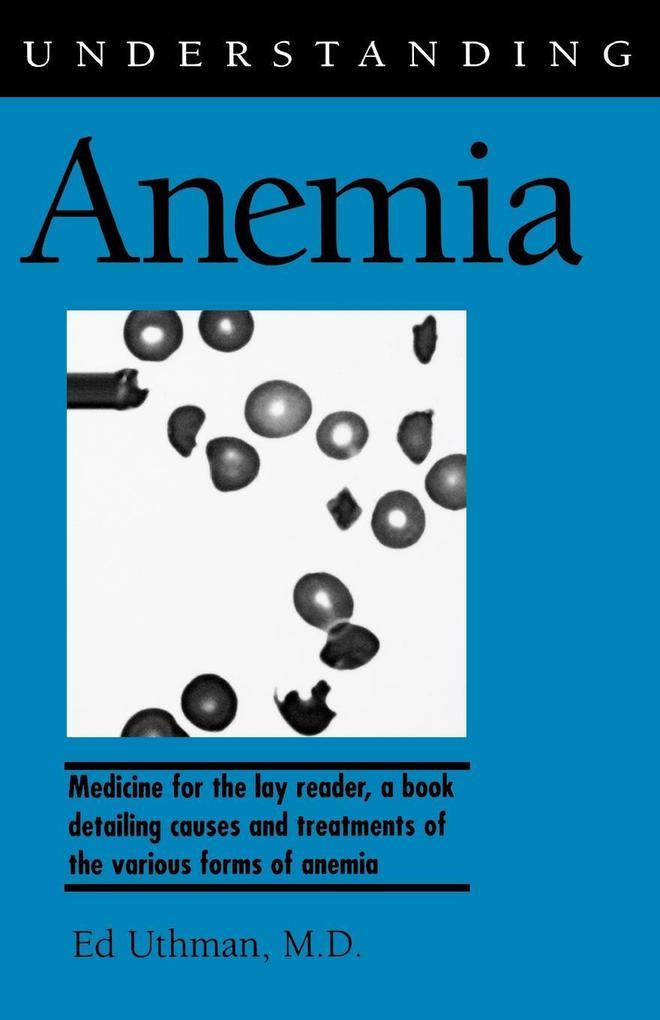 Understanding Anemia als Taschenbuch