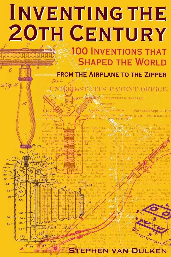 Inventing the 20th Century als Taschenbuch
