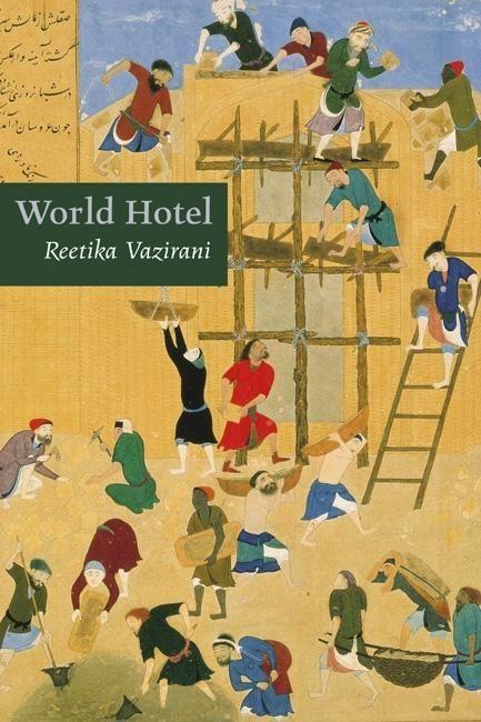World Hotel als Taschenbuch