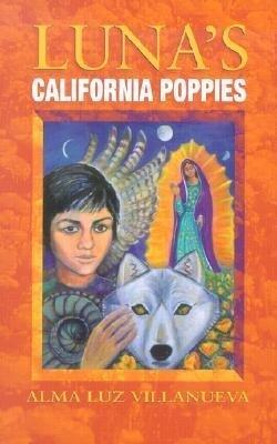 Luna's California Poppies als Taschenbuch