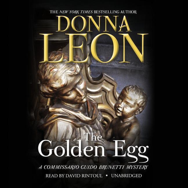 The Golden Egg als Hörbuch