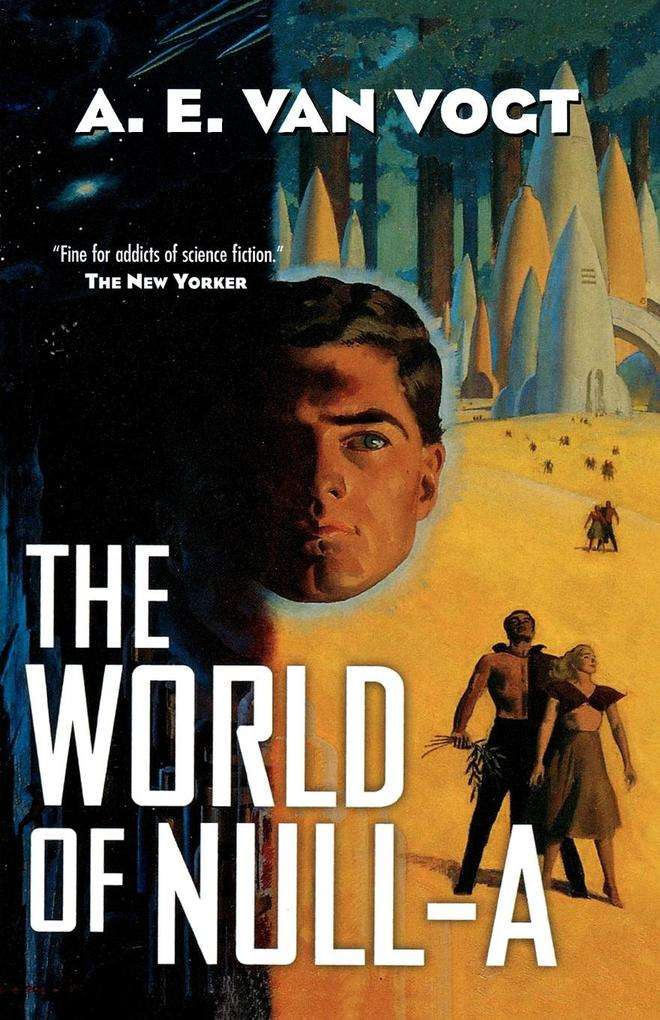 The World of Null-A als Buch