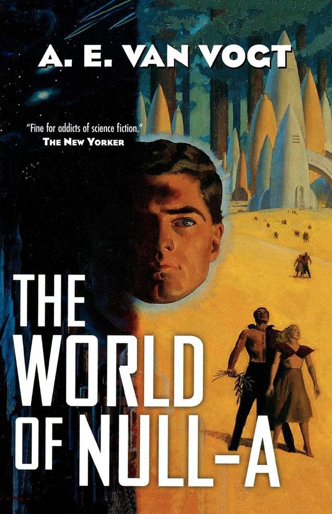 The World of Null-A als Taschenbuch