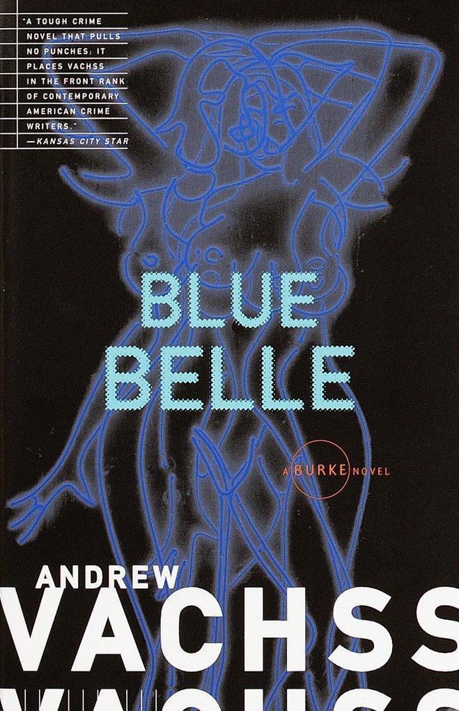 Blue Belle als Taschenbuch