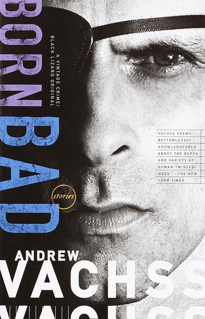 Born Bad: Collected Stories als Taschenbuch