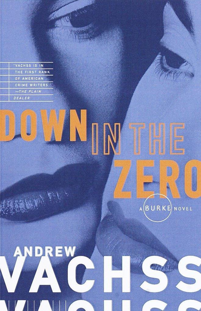 Down in the Zero als Taschenbuch