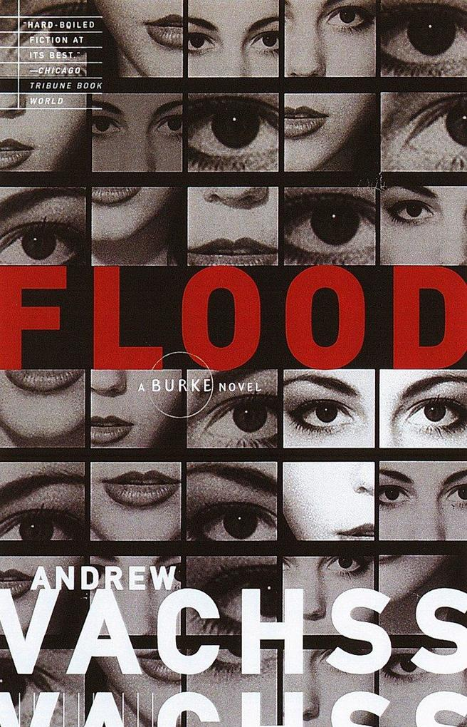 Flood als Taschenbuch