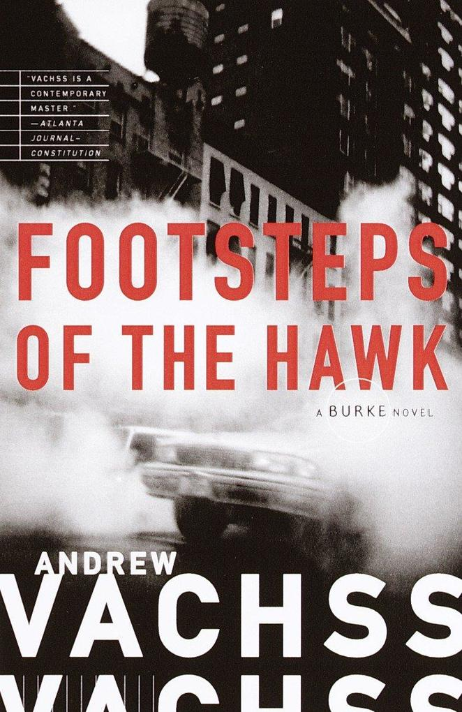 Footsteps of the Hawk als Buch