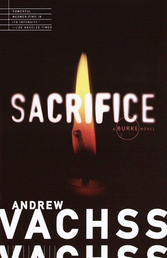 Sacrifice als Taschenbuch