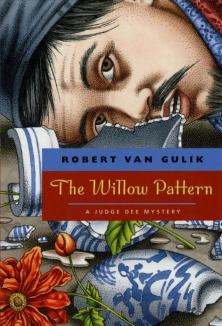 The Willow Pattern als Buch
